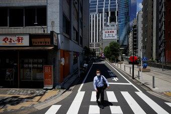 اليابان: من الممكن إضفاء التوازن على الميزانية قبل عامين من التوقعات السابقة