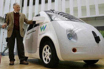"""التاكسي الروبوت: هل دعمت """"جوجل"""" و""""أمازون"""" التكنولوجيا الخطأ؟"""