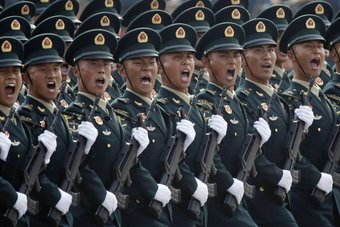 الصين لا تزال بعيدة عن كونها قوة عظمى