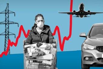 هل مخاوف التضخم بعد الجائحة مبالغ فيها؟