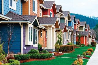 ارتفاع قياسي جديد لأسعار المساكن في أمريكا