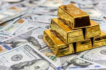 الذهب يصعد 1% بعد نبرة التيسير النقدي من رئيس المركزي الأمريكي
