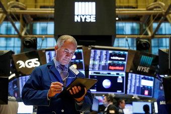 الأسهم الأمريكية ترتفع وسط تفاؤل بعد نتائج قوية