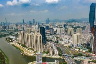 """ارتفاع إيرادات """"وادي السيليكون"""" الصيني بنسبة 34% خلال 5 أشهر"""