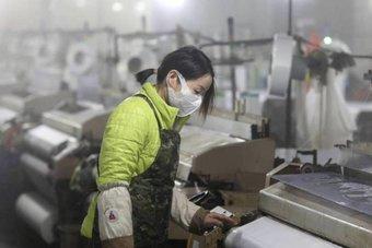أزمة إمدادات الطاقة الكهربائية تهدد  ازدهار الصناعة في الصين