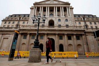 محافظ بنك إنجلترا: التكنولوجيا الرقمية تجعل الاقتصاد أكثر كفاءة