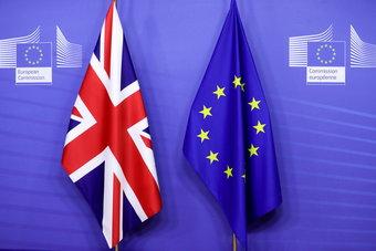 بريطانيا لا تعترف بتقدير الاتحاد الأوروبي لتكلفة الانفصال