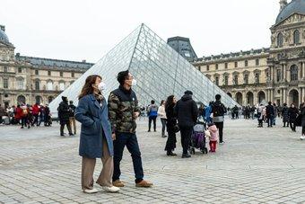 توقعات: 50 مليون سائح أجنبي يزورون فرنسا هذا الصيف