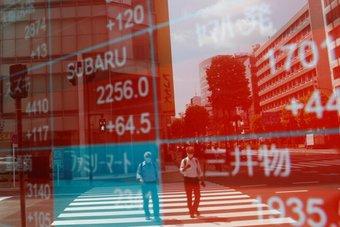 الأسهم اليابانية تغلق مرتفعة بفضل نتائج إيجابية للشركات