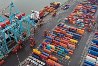 """على وقع """"بريكست"""" .. صادرات بريطانيا إلى الاتحاد الأوروبي تهبط 18%"""