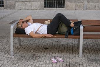 أسبانيا تسجل ارتفاعا قياسيا في درجة الحرارة.. تجاوزت 47 درجة