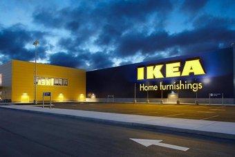 """""""إيكيا"""" تبدأ بيع طاقة متجددة للأسر في السويد"""