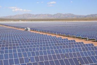 الطاقة الشمسية قد تشكل 40% من الكهرباء في أمريكا بحلول 2035