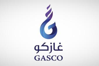 """ارتفاع أرباح """"غازكو"""" إلى 36.5 مليون ريال في الربع الثاني من 2021"""
