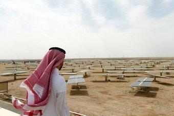 تخصيص أرضين بمساحة 12 مليون متر مربع في جدة ورابغ لمشاريع الطاقة المتجددة