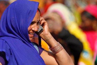 الهواتف الذكية .. جوجل وجيو تستهدفان 450 مليون مستخدم هندي