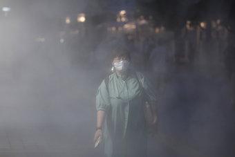 مرحلة حرجة للجائحة في منطقة آسيا والمحيط الهادئ وسط ارتفاع الإصابات