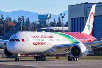 كندا تعلق رحلات الطيران من المغرب 30 يوما بسبب زيادة حالات كورونا