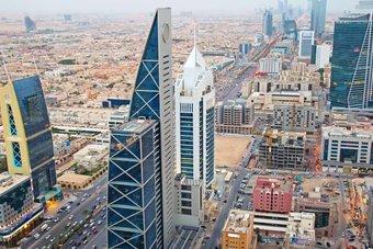 الاستثمار الجريء في السعودية يقفز 65 % خلال النصف الأول .. 630 مليون ريال