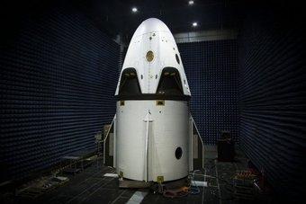بوينغ  تحاول مجددا الوصول إلى محطة الفضاء الدولية بمركبة  ستارلاينر