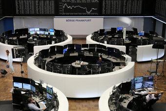 الأسهم الأوروبية ترتفع بدعم مكاسب أسهم شركات النفط والبنوك