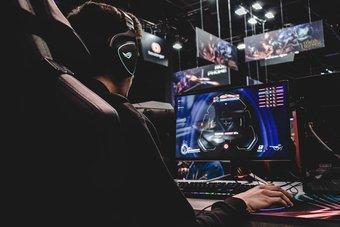 نمو شحنات ألعاب أجهزة الكمبيوتر 10.8 % في 3 أسواق