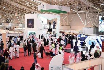 تحت رعاية الملك .. معرض الرياض الدولي للكتاب ينطلق 1 أكتوبر