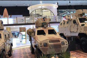 العوهلي : لا قيود على المستثمر الأجنبي الراغب بدخول سوق الصناعات العسكرية السعودي