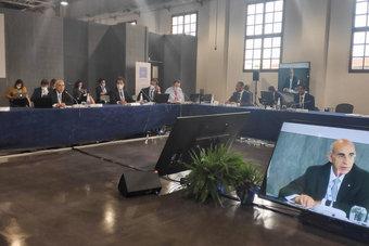 السعودية تشارك في اجتماع الشربا الثالث لمجموعة العشرين