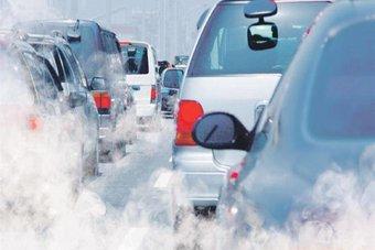 بسبب السيارات .. كارثة جديدة تهدد الغلاف الجوي