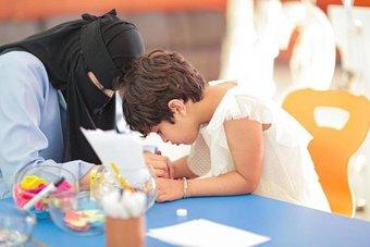 مهارات تعليمية جديدة لطلاب «طيف التوحد» في المدارس