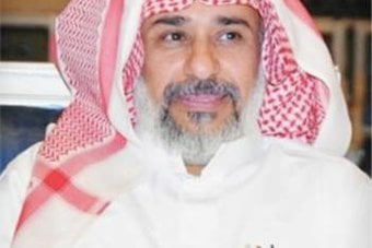 وفاة والدة الزميل خالد الغسلان