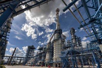 وكالة الطاقة تحذر من استمرار ارتفاع أسعار الغاز خلال الأسابيع المقبلة