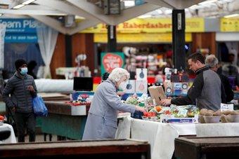 مخاوف في بريطانيا .. توقعات بارتفاع التضخم فوق المستهدف لـ 5 سنوات مقبلة