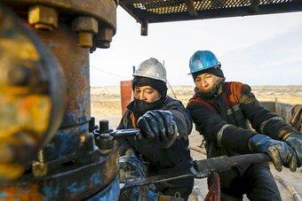 """كازاخستان تلتزم باتفاق """"أوبك+"""" لخفض الإنتاج بنسبة 206%"""
