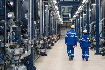 """البرلمان الأوروبي يطالب بالتحقيق في دور """"جازبروم"""" في ارتفاع أسعار الغاز"""