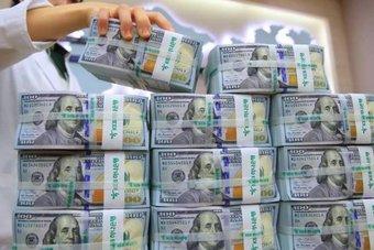 128.1 مليار دولار استثمارات السعودية في سندات الخزانة الأمريكية بنهاية يوليو