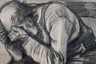 متحف هولندي يعرض رسمة لـ«فان غوخ» محفوظة منذ 100 عام
