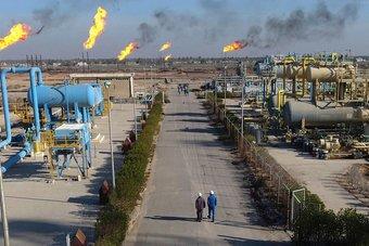 العراق يطلق مشروعا مع شركة أمريكية لاستثمار الغاز بـ 370 مليون دولار