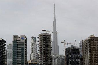 كافالي الإيطالية تعتزم إطلاق ناطحة سحاب بـ 545 مليون دولار في دبي