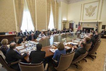 الاحتياطي الفيدرالي على وشك البدء في التقليص التدريجي للتحفيز