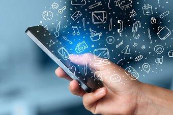 إنفاق قياسي لمستخدمي التطبيقات الذكية .. 34 مليار دولار في الربع الثالث