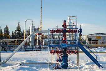 أسعار الغاز الطبيعي ترتفع في أوروبا وسط مخاوف من نقص الإمدادات
