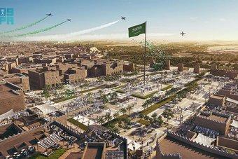 الدرعية أكبر مشروع تراثي في العالم .. والعاصمة الأولى للدولة السعودية
