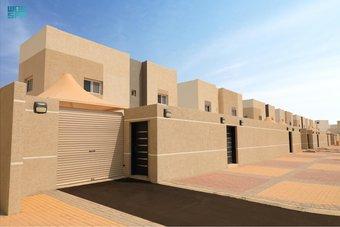 إطلاق خدمة السوق العقاري لبيع وشراء الوحدات السكنية