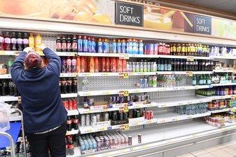 الاقتصاد البريطاني يفقد توازنه .. نقص في الغذاء وتضخم يهدد تنافسيته مع أوروبا