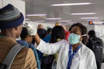 اكثر من 200 الف وفاة بكورونا في افريقيا