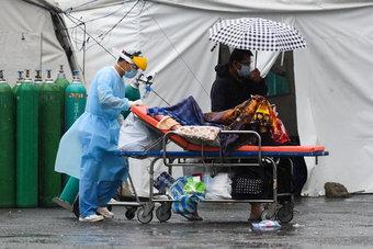 السل يهدد أرواح مئات الآلاف بسبب تضرر الرعاية الصحية نتيجة كوفيد-19