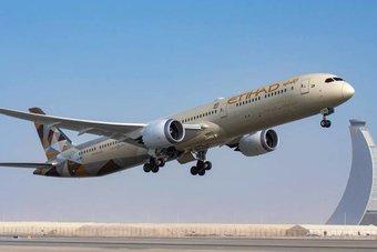 أقوى أداء لـ الاتحاد للطيران  في عام ونصف .. شغلت 40% من مقاعدها خلال يوليو