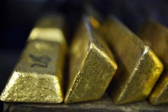 ارتفاع الذهب إلى 1758.58 دولارا للأوقية